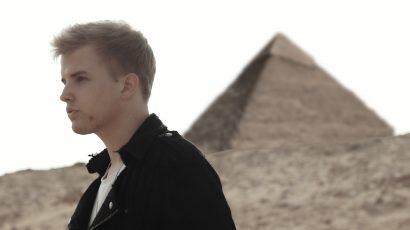 KAYEF: Pyramiden