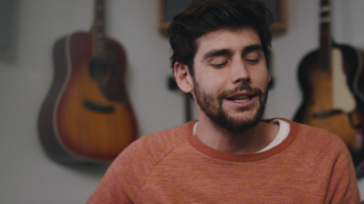 Alvaro Soler: La Cintura (Acoustic)
