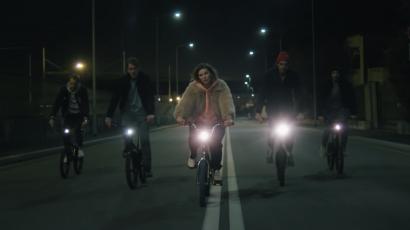 Juli – Fahrrad