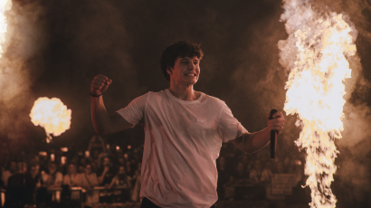 Wincent Weiss – Tourfilm
