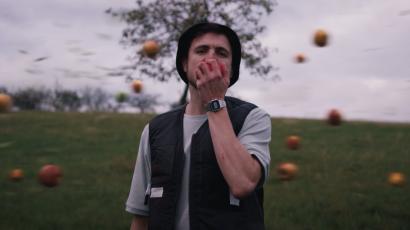 Phil Laude: Apfel